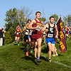 Marion County Cross Country Championships Varsity Boys