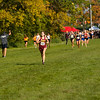 Marion County Cross Country Championships Varsity Girls