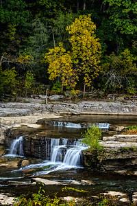 Cataract Falls (Upper)