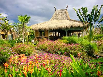 Desa Seni Resort, Seminyak, Bali