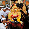Traditional Balinese Hindu Procession, Ubud, Bali (7)