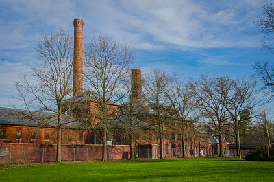 Hackensack Water Company - Water Filtration and Pumping Station