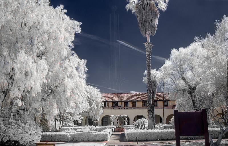 Mission San Inez