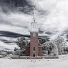 Old North Church(IR)