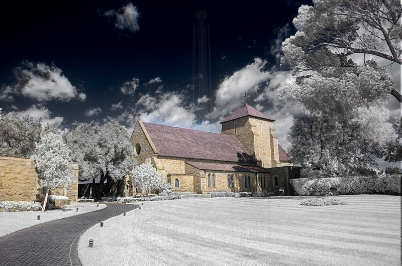 Church of the Recessional(IR)