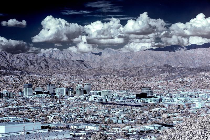 Glendale(IR).