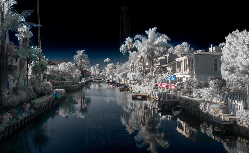 Venice Canals(IR)