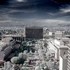 Los Angeles Civic Center and beyond(IR).