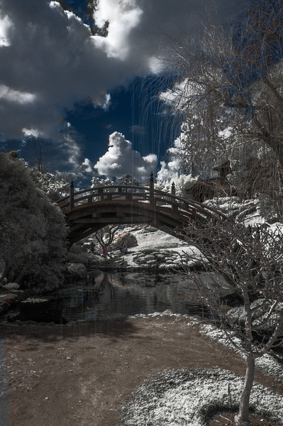 IR highlighting clouds.