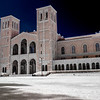 Royce Hall(Infrared)