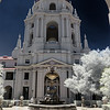 Pasadena City Hall(IR)