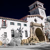 Santa Barbara Courthouse(IR)