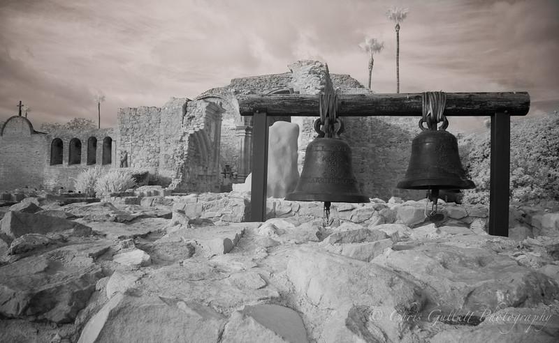 Mission San Juan Capistrano Bells