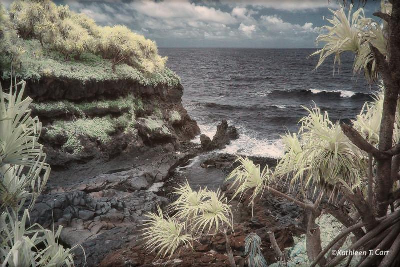 Seven Pools, Maui