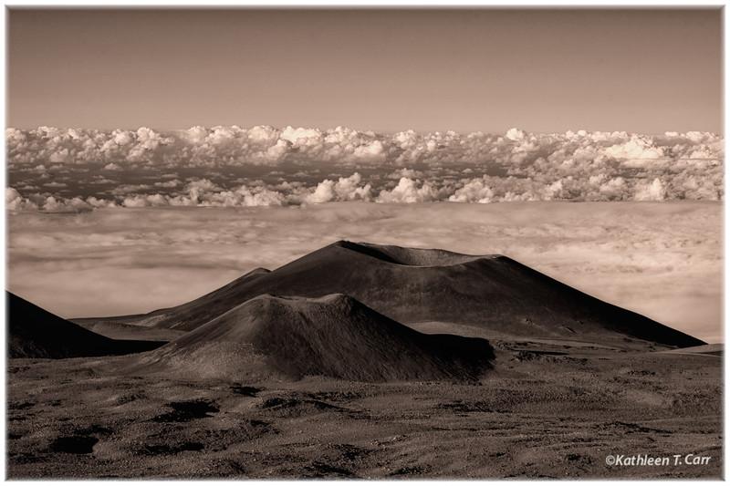 Mauna Kea Solstice