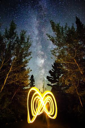 Infinity Gunflint Trail