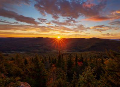 Fall Sunrise 2019