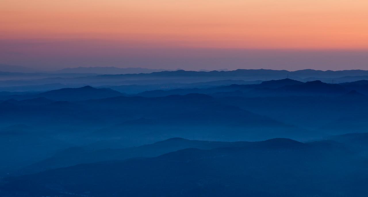 Monserrat Dawn