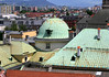 Dome of the Hofburg - Imperial Palace - Innsbruck