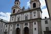 Jesuitenkirche (Jesuit Church) - built from 1627-1640 - Innsbruck