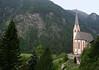 Saint Vinzenz Church - in Hiligenblut
