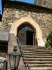 "Saint Vinzenz Church - built between 1460 and 1491 - village of Hiligenblut ""Holy Blood"""