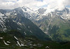 Großglockner-Hochalpenstraße (Grossglockner High Alpine Road) - Höhe Tauern National Park