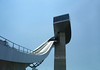 Bergisel Ski Jump - named after the hill it is constructed on - Innsbruck