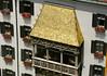 Goldenes Dachl - 2657 fire-gilded copper tiles - Innsbruck