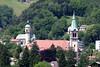 Alte Hoff Pfarrkirche & Neue Hoff Pfarrkirche - Innsbruck