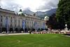 Hofburg - Imperial Palace - Innsbruck