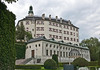 Schloss Abrams (Abrams Castle) - 16th century Renaissance style - it was built by Archduke Ferdinand II, who was the brother of Emperor Maximilian II - the castle was designed by Italian architects and built after Ferdinand had become the governor of Tyrol in 1563 - Innsbruck