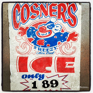 Cosners Ice Machine