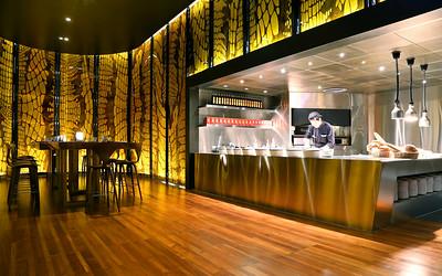 W Hotel Bangkok, The Kitchen Table (6)