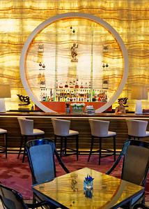 Kempinski Hotel Bangkok, Lobby Bar