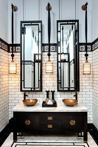 Chinese Villa Bathroom 5
