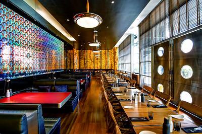 W Hotel Bangkok, The Kitchen Table (2)