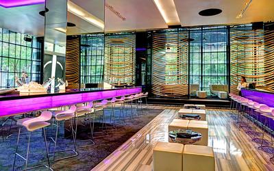 W Hotel Bangkok, Woobar