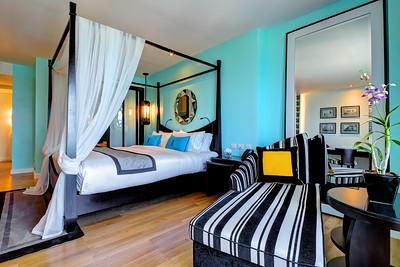 The Wave Hotel, Pattaya (Room)