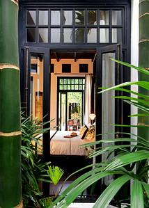 Chinese Villa Bedroom #3 (N)