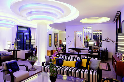 The Wave Hotel, Pattaya (Lobby)