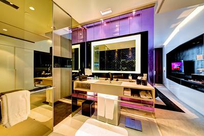 W Hotel Bangkok, Room (2)
