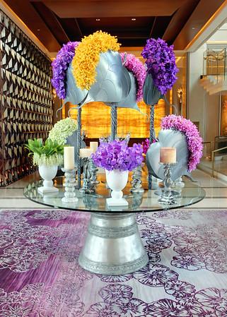 Hotels & Resorts (Interiors)
