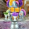 Siam Kempinski, Lobby Floral Arrangement