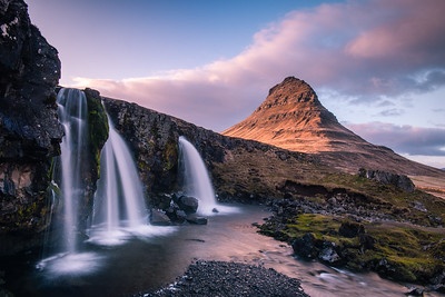 Kirkjufell's Magic