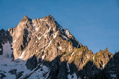Mountain Portrait #2