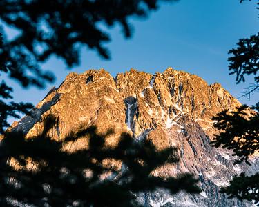 Mountain Portrait #1