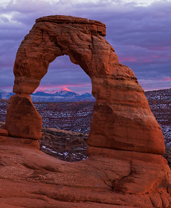 Delicate Arch