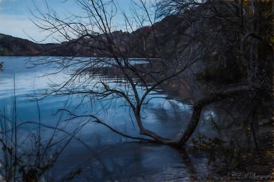 Morgan Falls  - Roswell, Georgia