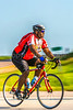 RAGBRAI 2014 - Day 1 - riders between Rock Valley & Hull, Iowa - C1-0184 - 72 ppi